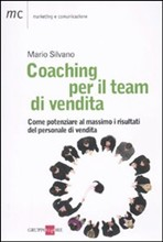Cop COACHING PER IL TEAM