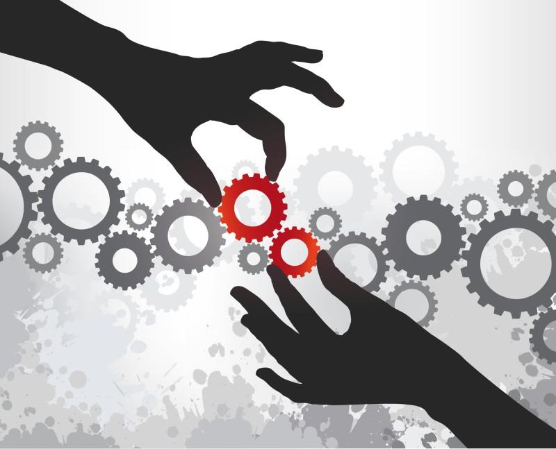 Talenti in azienda-Oggi si legge spesso di una guerra dei talenti e delle competenze al centro della sfida competitiva del futuro tra le imprese.