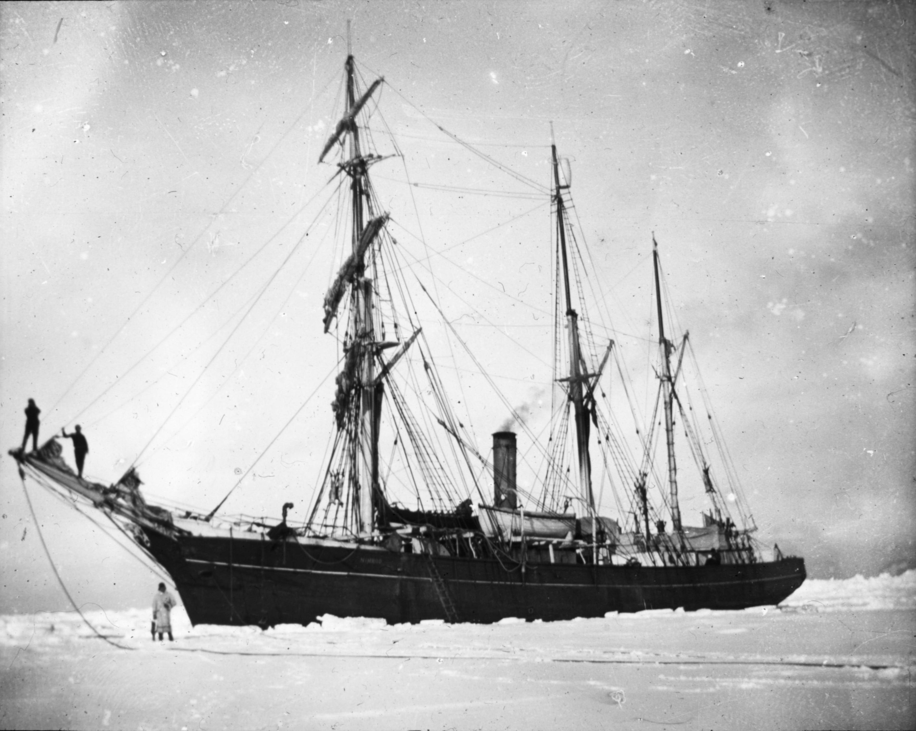 Shackleton_SMS